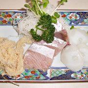小川屋食堂 [郷土料理 / 富山県]
