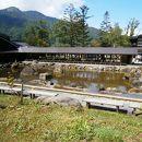 【休館中】平湯大滝公園
