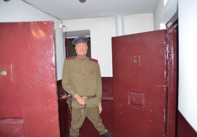 KGB監獄博物館 クチコミ・アクセス・営業時間 タルトゥ【フォートラベル】