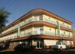 Hotel Emeraude 写真