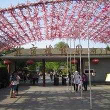 北京市植物園