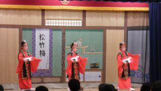 東江の豊年祭