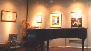 鹿乃屋美術館