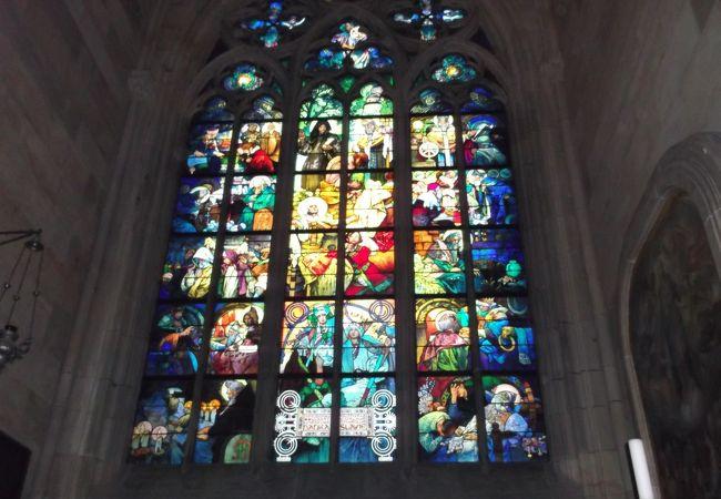 聖ビート教会