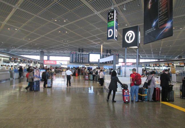 成田国際空港 (成田空港)
