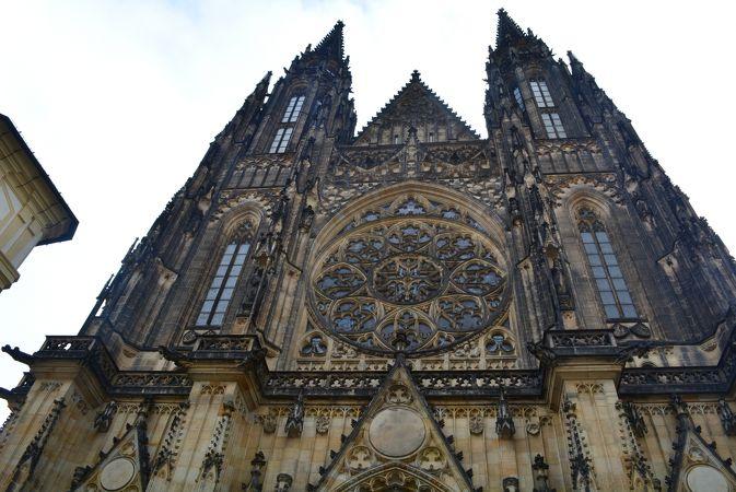 聖ヴィート大聖堂