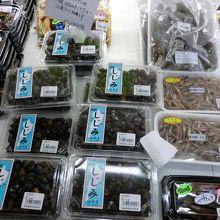 塩津海道魚助 奥びわ湖水の駅店