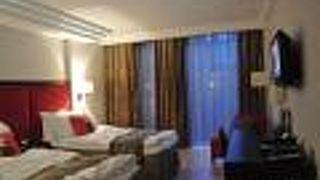 ラディソン ブル エリザベート ホテル