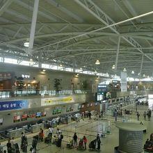 金海国際空港 (PUS)