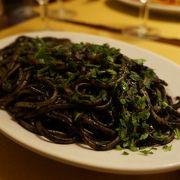 ヴェネツィアでは良心的なお値段だが、味は普通