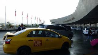 ニノイ アキノ国際空港 (MNL)