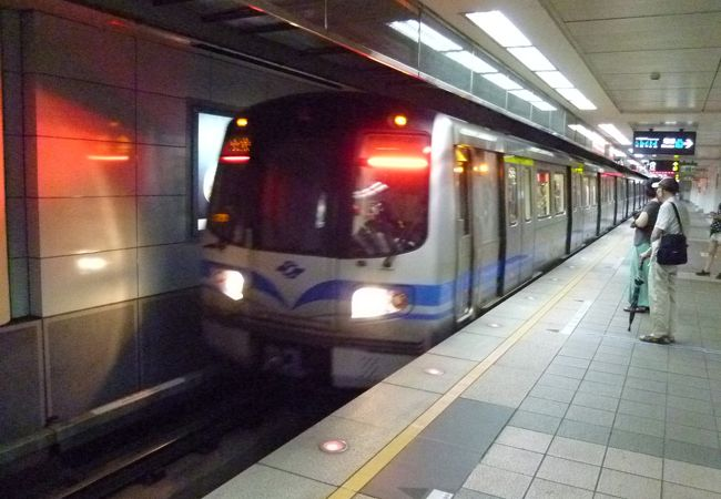 地下鉄 (MRT)