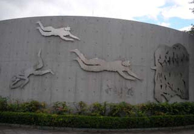 市民健康文化センター