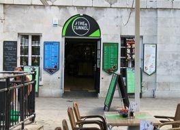 Tunnel Bar Restaurant