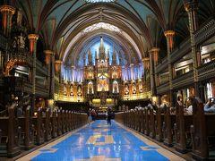 ノートルダム大聖堂 (モントリオール)
