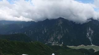 立山黒部アルペンルート (長野側)