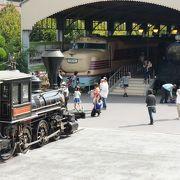 鉄道ファンも子どもも楽しめる!