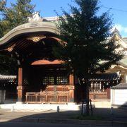 すすきのにある浄土宗のお寺