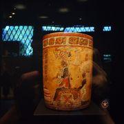 ヨーロッパやエジプトだけが、博物館じゃない!!