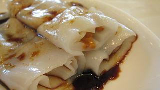 野菜メインの点心などのヘルシー料理で攻める上海料理屋