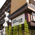 ホテルサンライン京都祇園四条 写真