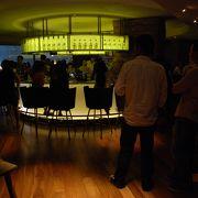 VUE Bar (@ハイアット オンザバンド)