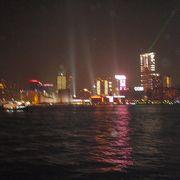 香港夜景定番
