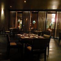レストラン「Baluchi」