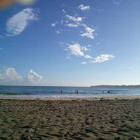 御宿中央海水浴場