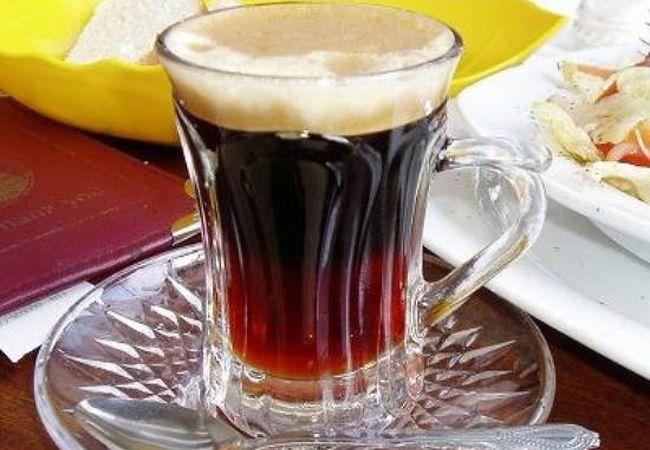 聖マリー カフェ&レストラン