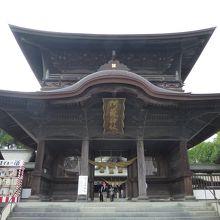 阿蘇神社(熊本県阿蘇市)