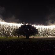 豊田の花火大会