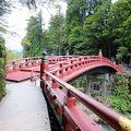 写真:神橋