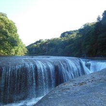 吹割渓谷 吹割の滝