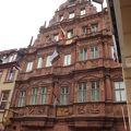 騎士の家☆☆☆☆Hotel Zum Ritter St.Georg