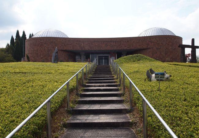 滋賀県立陶芸の森陶芸館