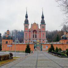 聖マリア教会堂