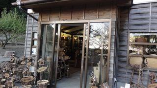 仙巌園 - 竹の店