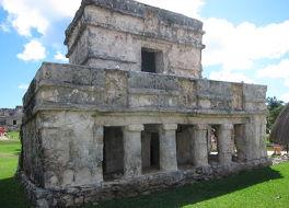 サンヘルバシオ遺跡