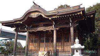 中野八幡宮