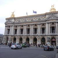 オペラ ガルニエ