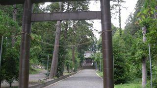 吉岡神明社