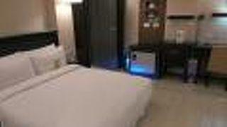 カインドネス ホテル ジン ジユ ジャン