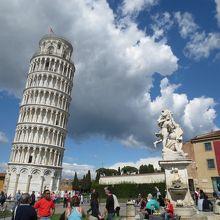 ピサの斜塔 (鐘楼)