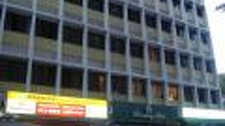 ブロードウェイ ホテル シンガポール