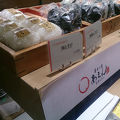 東京駅ナカ美味しいオニギリ★