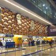 インディラ ガンディー国際空港 (DEL)