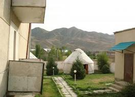 Celestial Mountains Guest House, Naryn