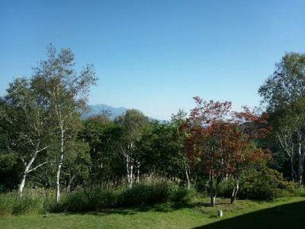ホテルリゾリックス車山高原 写真