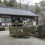 有間皇子悲劇の現場近く 熊野古道も総本家鈴木家もある